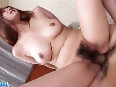 Asian, Hardcore, Japanese