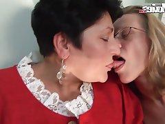 Amateur, German, Lesbian, Mature