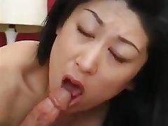 Japanese, Mature