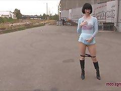 Lingerie, Mature, Pantyhose, Stockings