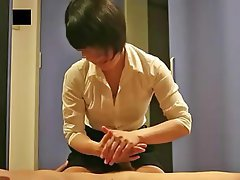 Handjob, Japanese