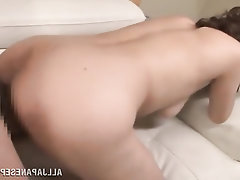 Asian, Babe, Blowjob, Hairy