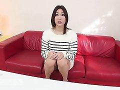 Pornstar, Masturbation, Japanese, Brunette