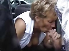 Amateur, Car, Teen