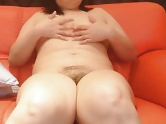 Amateur, Masturbation, Japanese, MILF