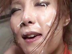 Asian, Facial, Japanese