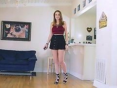 Cute, POV, Webcam, Teen