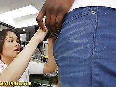 Anal, Asian, Close Up, Stockings, Japanese