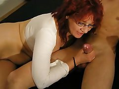 Amateur, Blowjob, German, Mature, Old and Young