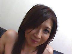 Pornstar, Blowjob, Japanese, Mature
