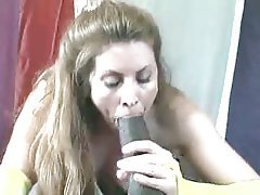 Blowjob, Interracial, Mature