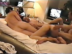 Group Sex, Cuckold, Japanese