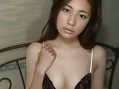 Skinny, Softcore, Japanese, Brunette