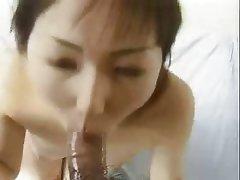 Asian, Chinese, Hairy, Korean