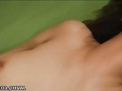 Anal, Blowjob, Cumshot, Hairy, Masturbation