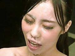 Cumshot, Facial, Japanese