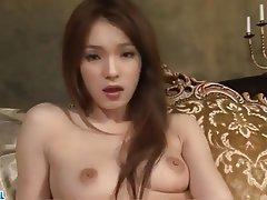 Asian, Japanese, Masturbation